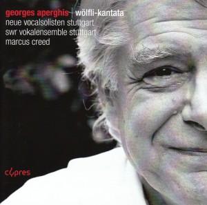 Georges Aperghis / Wölfli Kantata