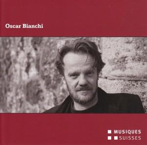 Oscar Bianchi