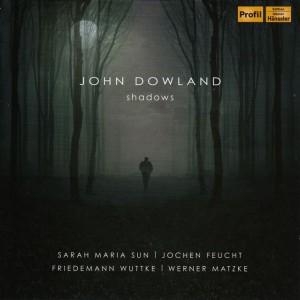 John Dowland: Shadows