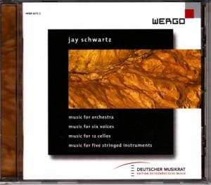 Jay Schwartz